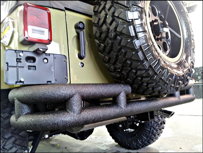 Strongest Coating For Off Road Jeep Auto Care Surrey